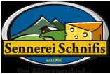 sennerei-schnifis
